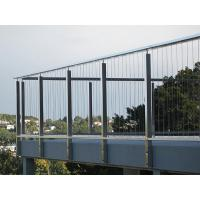 China Outdoor Balcony Stainless Steel Cable Stair Railing Horizontal Cable Railing on sale