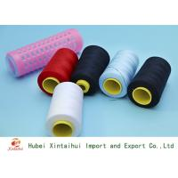 Buy cheap 60/2 Ring Spun Polyester Thread For Sewing / Knitting / Embroidery from wholesalers