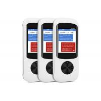 Buy cheap Wireless Intelligent Voice Translator Touch Screen Supporting 40 Languages from wholesalers
