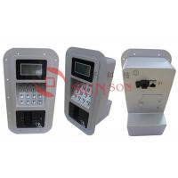 Buy cheap Unattended Payment Terminal Kiosk Parts PCI And EMV Certificates Pinpad from wholesalers
