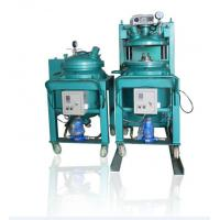 Buy cheap Mixing machine (apg clamping machine for overhead line insulator) product