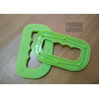 Buy cheap Six Holes Grocery Bag Carry Handle Lightweight With Food Greade PE Material product