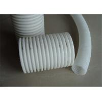 Buy cheap Hdpe Double Wall Geocomposite Drain Corrugated Drainage Pipe High Strength from wholesalers