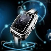 Buy cheap Leather Watch phone W688 2012 Nuevo Telfono Movil  from wholesalers