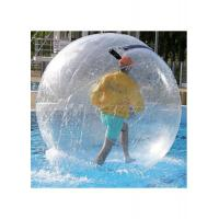Buy cheap Giant Inflatable Water Toys Inflatable Bubble Jumbo Water Walking Ball Rental from wholesalers