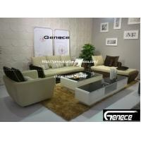 Buy cheap American Style Fabric Sofa Set Chaise Loveseat Discount Sofa from wholesalers