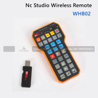 Buy cheap Nc studio Wireless remote  DSP Control handle for wood cnc router WHB02 from wholesalers