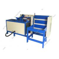 Buy cheap Auto forging furnace with pulling feeder machine for brass forging, copper forging, steel forging from wholesalers