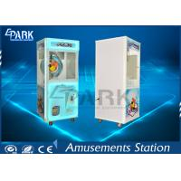 Buy cheap Coin Operated Crane Grabber Machine Toy Crane Machine With CE Certificate from wholesalers