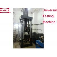 Buy cheap BS4483  Steel Fabric Shear Testing Machine , Universal Test Equipment HUT206DP from wholesalers