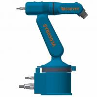 Buy cheap 1.5 M/S Tip Speed Robotic Welding Systems , Economical Mini Robot Arm from wholesalers