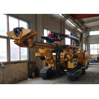 Buy cheap Diesel Anchoring Horizontal Drilling Rig from wholesalers