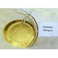 Buy cheap Sustanon 250 Injectable Liquid For Bodybuilding With Good Quality from wholesalers