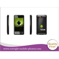 Buy cheap G9 android 2.2 OS smart phone dual sim standby dual camera GPS,WIFI phone  from wholesalers