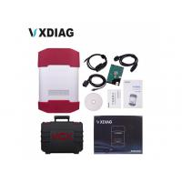 Buy cheap 2017 NEW ALLSCANNER VXDIAG A3 Support For BMW For LAND ROVER & For JAGUAR and For VW odis diagnosis replace Icom A2 A3 from wholesalers