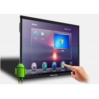 Buy cheap Long lifetime Interactive Capacitive Touch Panel For Meeting / Conference Hall from wholesalers
