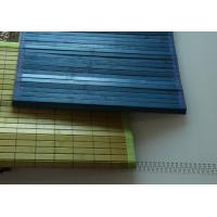 Buy cheap Eco Friendly Indoor Bamboo Window Shades Customized Length Hotel Use from wholesalers