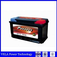 Buy cheap DIN MF Wholesale car batteries 100ah 12v car battery low price on sale from wholesalers