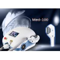 Buy cheap Professinal 640nm - 1200nm Intense Pulsed Light Machine For Hair Removal from wholesalers