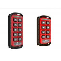 Buy cheap Industry OHM Wireless Hoist Remote Control For Gantry Crane Eot Overhead Crane from wholesalers