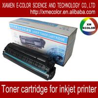 Buy cheap compatible toner cartridge for hp 12A from wholesalers
