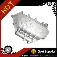 China Sinotruk HOWO Spare Parts Oil Cooler Cover VG1246070004 on sale