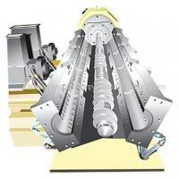 Buy cheap extruder screw barrel for double-screw extrusion machine product