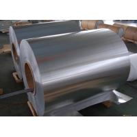 Buy cheap Heat Resistance Rolled Aluminum Sheet With Aluminum Alloy from wholesalers