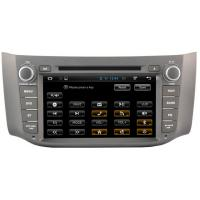 Buy cheap HD 2013+ Nissan Sentra Car GPS Navigation System 8 Inch Pixel 1024 X 600 from wholesalers