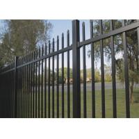 Buy cheap Wide Security Fences - Spear Top from wholesalers