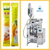 Buy cheap Multifunctional Pouch Molasses, Syrup Packaging Machine from wholesalers