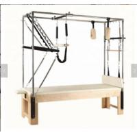 Buy cheap Push - Through Bar Yoga And Pilates Equipment from wholesalers