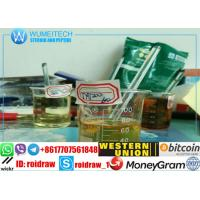 Buy cheap TMT 225 Liquid Anabolic Steroids TMT Blend Ripex Solution 125 mg/ml for Bodybuilding product