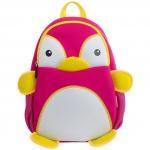Buy cheap Lovely Toddler Girl Backpack / Penguin School Backpacks For Preschoolers from wholesalers