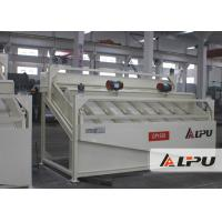 Buy cheap High Frequency Screen Machine Iron Ore Dressing Plant GP1530 from wholesalers