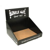 Buy cheap paper card board display box from wholesalers