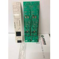 Buy cheap 2 Layer High Temperature PCB Silkscreen Electronical Printed Circuit Board 1.6Mm from wholesalers