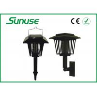 Buy cheap Multifunctional Portable 800V LED solar mosquito killer lamp For Outdoor / Home from wholesalers
