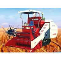 Buy cheap BILANG 4LZ-1.8 Rice & Wheat Combine Harvester from wholesalers