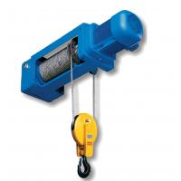 Buy cheap Explosion Proof Pneumatical Foot Mounted Wire Rope Hoists SH Fixed 1/2 from wholesalers