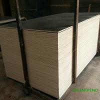 Buy cheap Black/Brown Film Faced Plywood with Good Quality from wholesalers