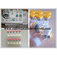 Buy cheap GHRP-6 Growth Hormone Releasing Peptide-6 to begin secreting Growth Hormone from wholesalers