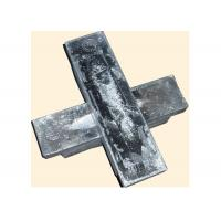 Buy cheap Custom Size High Purity Metals Lead Ingots / Powder Cas No 7439-92-1 And Formula Pb from wholesalers
