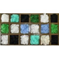 Buy cheap recycle polyester staple fibre from wholesalers
