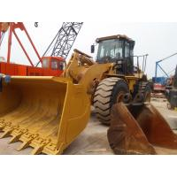 Buy cheap 966F wheel loader  Used CATERPILLAR bulldozer For Sale second hand dozers 966F-2 966F-II from wholesalers