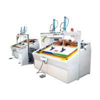 Buy cheap Mini HF(RF) Wooden Board Joining and Frame Joining Machine product