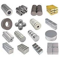 Buy cheap Dimensional Stability Alnico Rod Magnets from wholesalers