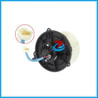 Buy cheap Anti-clockwise auto a/c Blower fan Motor RHD Suzuki Daihatsu Mitsubishi Mazda Nissan 272500-0413 1A02-61-B10A 27220-4A0A from wholesalers