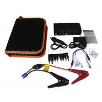 Buy cheap Mini portable 12v multi function car jump starter power bank, car jump starter, power bank from wholesalers