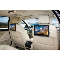 Buy cheap 10.1 Inch Active Headrest Monitor, Rearseat Entertainment System,Exclusive Android pad for BMW X5 from wholesalers